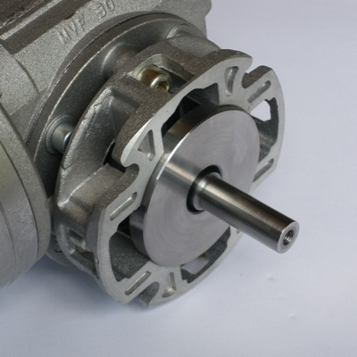 New Carousel Gearbox