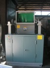 New Granulators for Internal Recycling